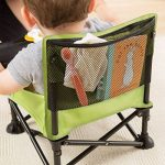 Summer Infant Pop N Sit pliante Booster de la marque Summer Infant image 3 produit