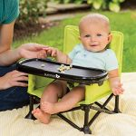 Summer Infant Pop N Sit pliante Booster de la marque Summer Infant image 4 produit