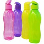 Tupperware Eco facile 750 ml flip top 4 set (4 * 750 ml) de la marque Tupperware image 1 produit