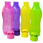 Tupperware Eco facile 750 ml flip top 4 set (4 * 750 ml) de la marque Tupperware image 2 produit